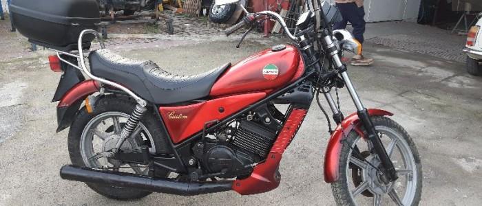laverda-custom