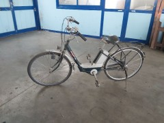 bicicletta-elettrica-depoca