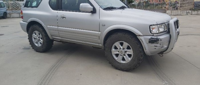 opel-frontera-22-dti-sport-rs