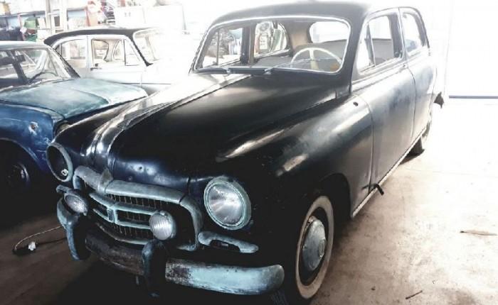 FIAT 1400 A VENDITA IN LIGURIA