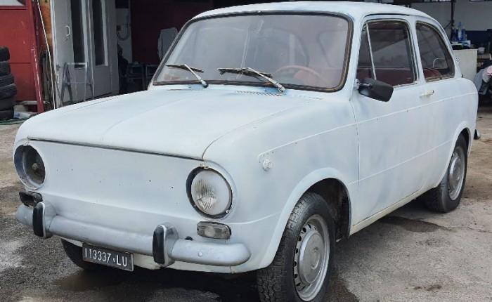 FIAT 850 2° SERIE