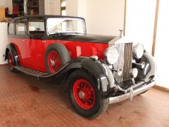 rolls-royce-phantom-iii-vendita-in-liguria