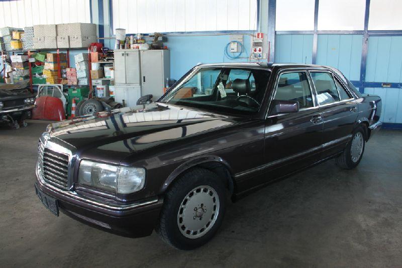 mercedes-280-se-vendita-in-liguria