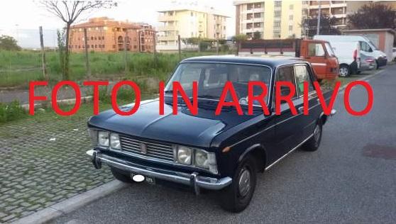 Fiat 125 Special Vendita In Liguria Rolls Car
